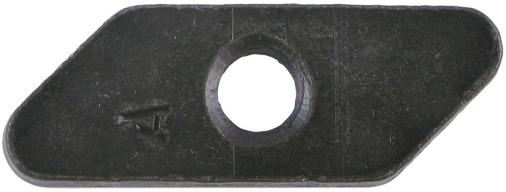Thule Tracker Replacement Nut Plate 8532106