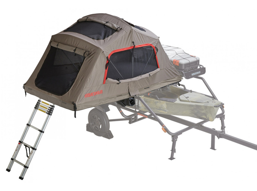 Yakima SkyRise HD Tent - Medium