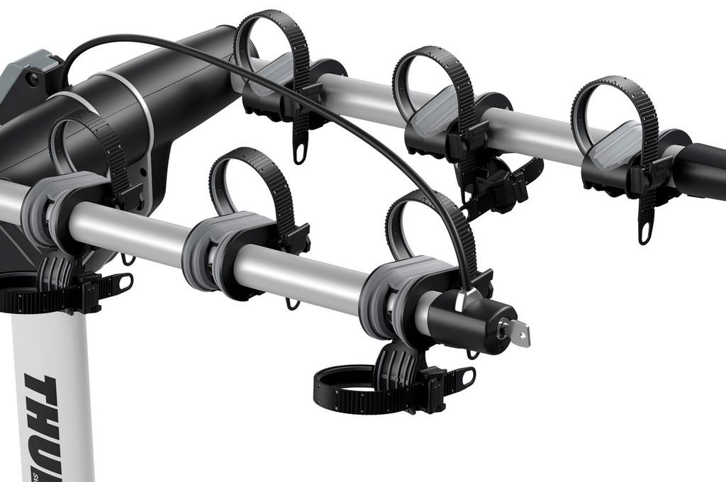 Thule Helium Pro 3 Hitch Bike Rack - 9043PRO