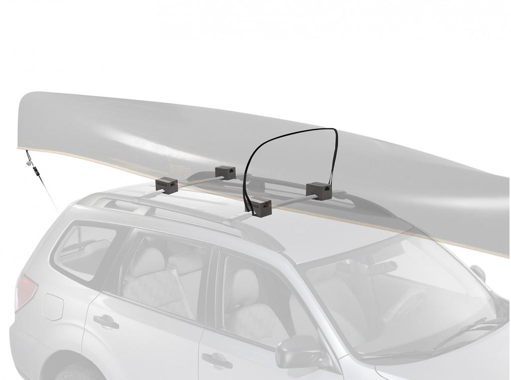 Yakima Universal Canoe Carrier  with straps