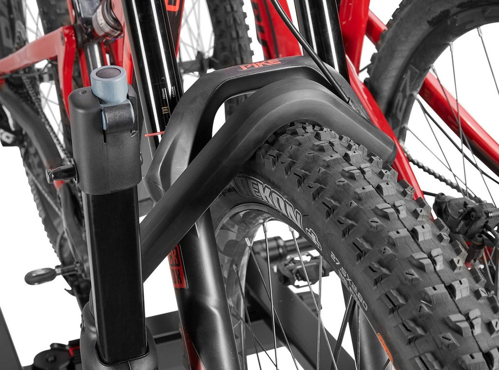 Secure your bikes and get ready for adventure with the Exo DoubleUp!