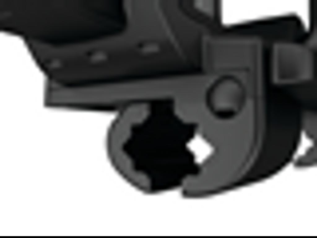 yakima jaylow mounting hardware