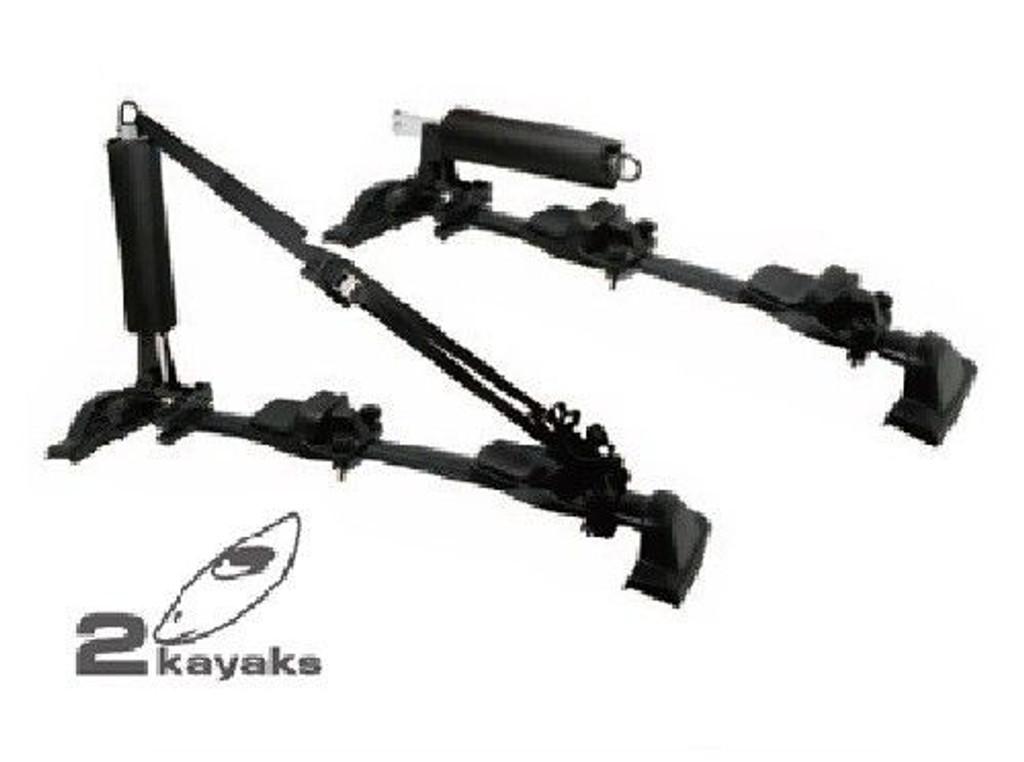 inno ina450 kayak rack