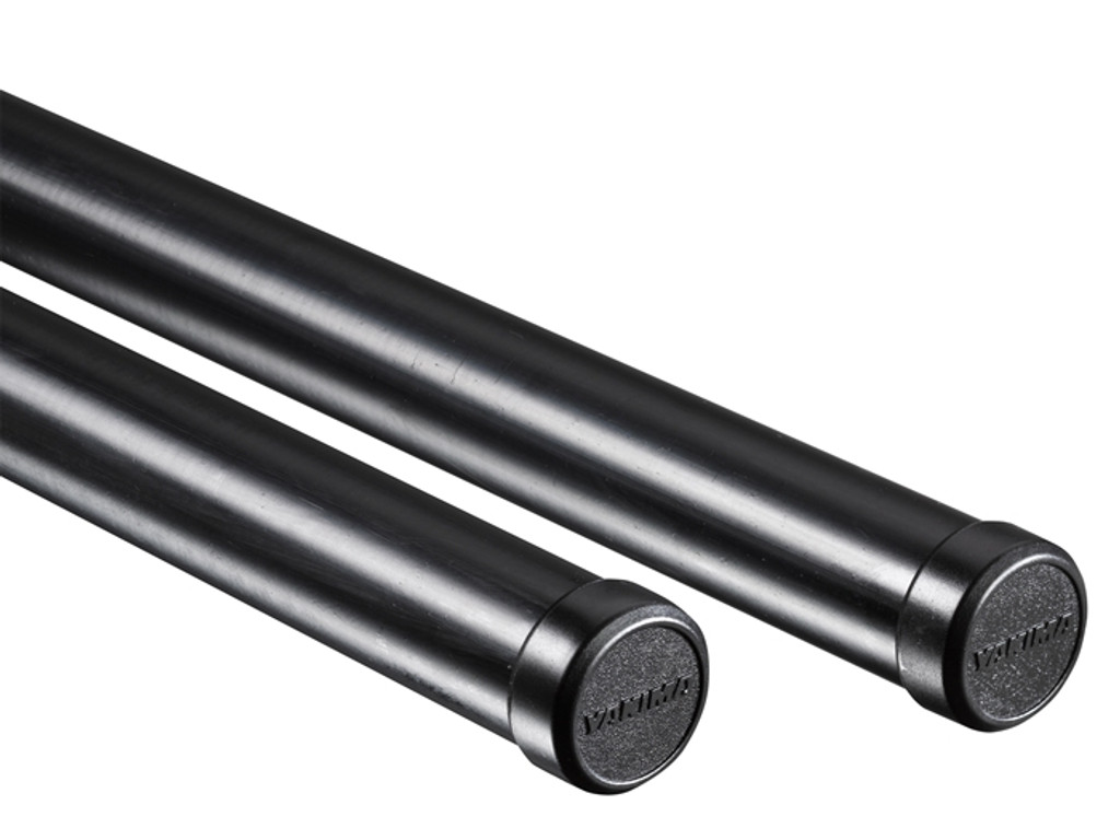"yakima 66"" long round crossbars"