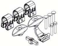 8820172 replacement mounting hardware yakima king cobra