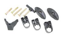 Yakima Replacement Mounting Hardware - 8820172 King Cobra