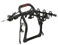 fullback three bike trunk rack