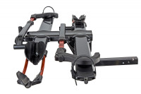 "kuat nv 2.0 two bike hitch rack 2"" hitch"