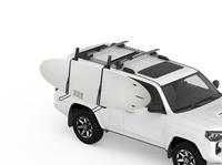 sup paddleboard surfboard kayak rack