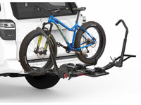 doctor tray lightweight hitch rack