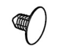 Thule Replacement Panel Fastener for Thule Fairings 8528673001