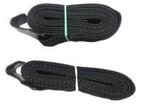 "Yakima Replacement 72"" Lower Straps for Joe Series Trunk Racks 8820154"