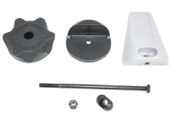 Prorack Trunk Carrier Replacement Cam Lever Kit 8880302