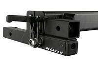 "Kuat Pivot-Swing Away Driver Side Extension 2"""