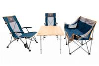 Tepui Camp Lounge