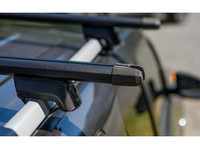 "Yakima 60"" HD Bars - Medium - Return"
