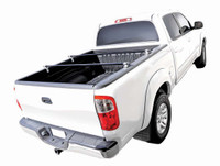 Inno RT102 Truck Bed Towers for C-Channel System - Return