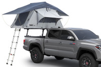 Rooftop Tent... Need I say more?