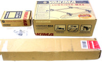 Yakima LowRider MAX Complete Package