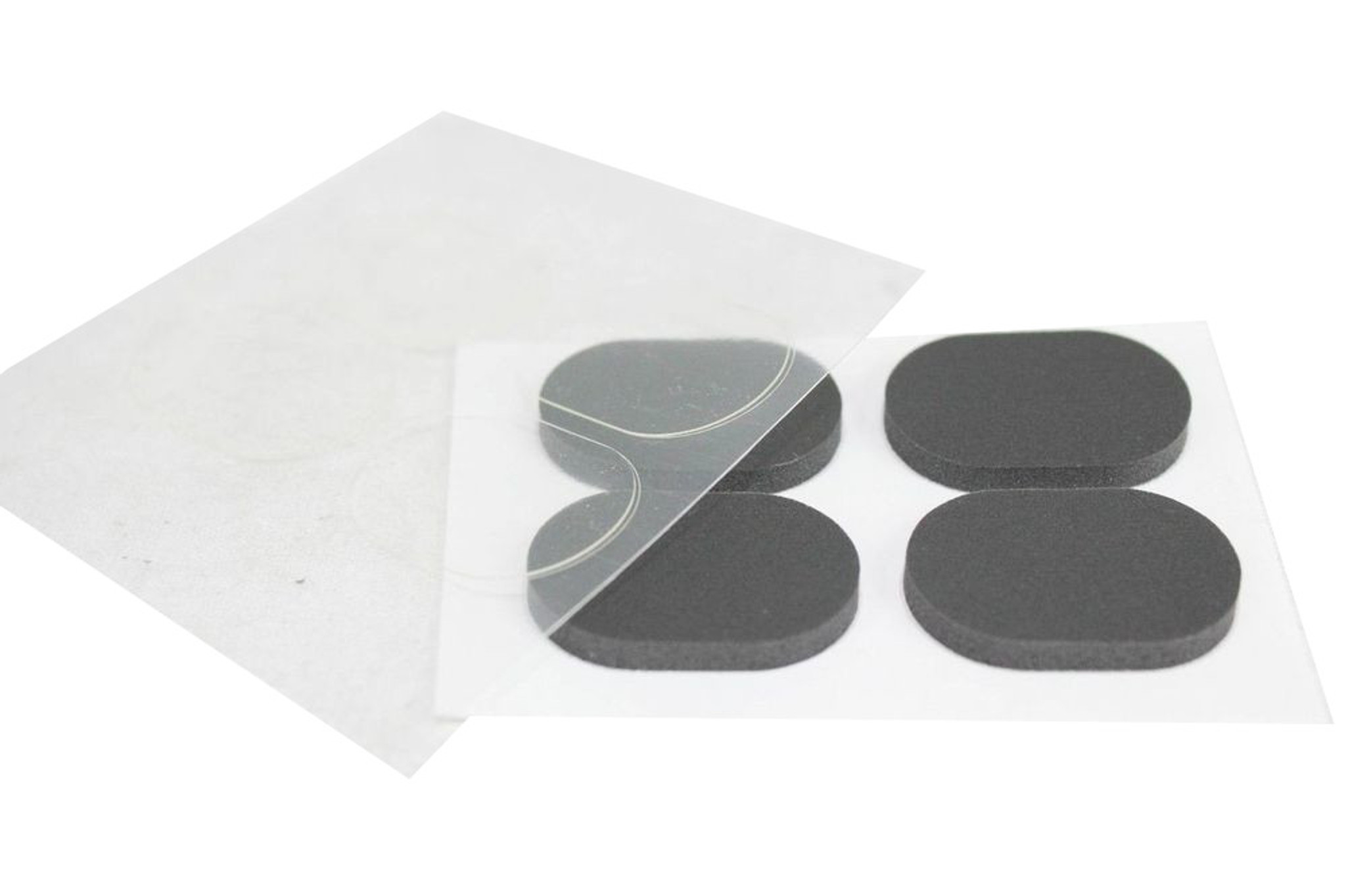 Set of 4 YAKIMA Fairing Pads