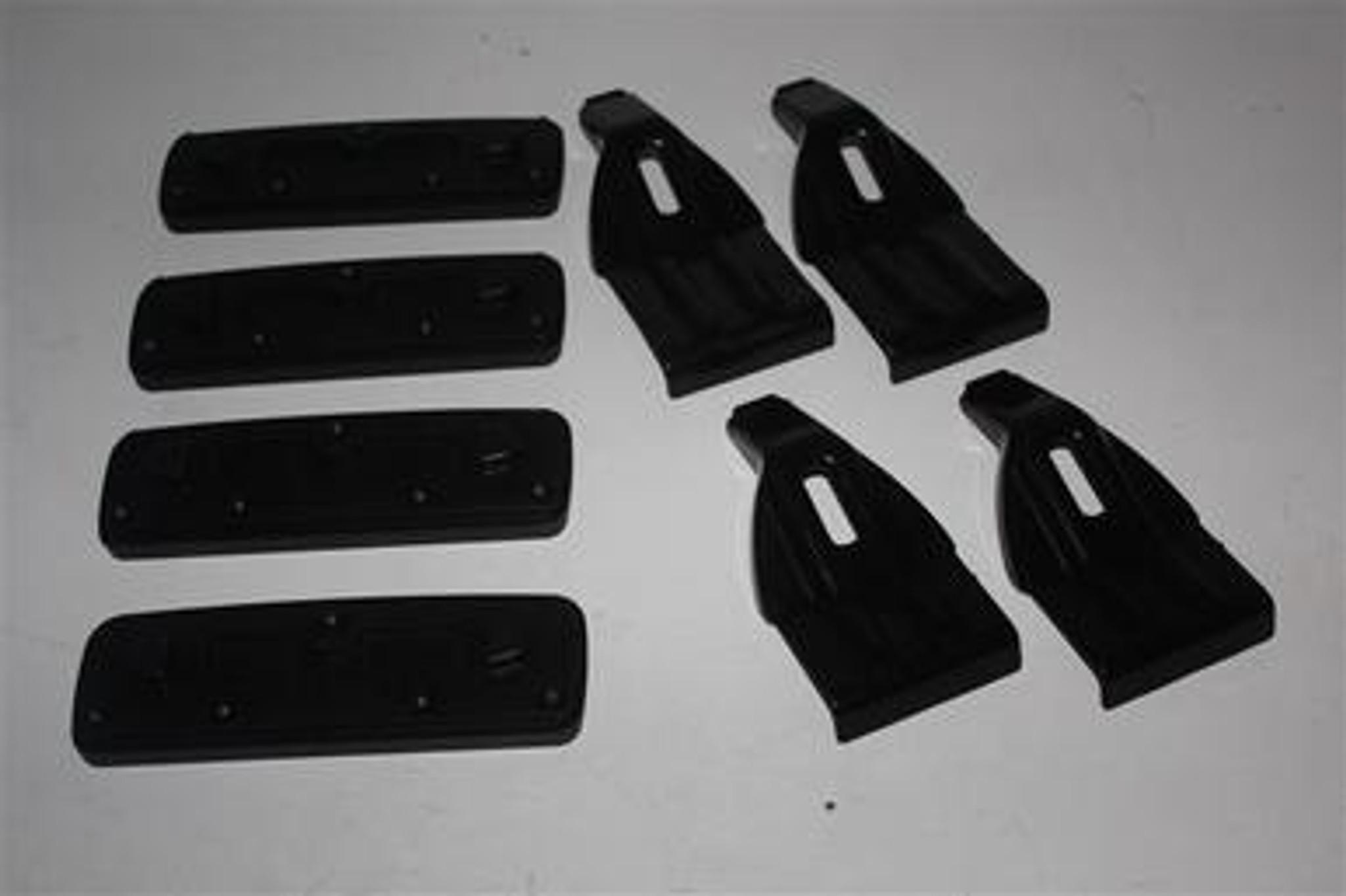 INNO K709 SU//SUT//SX201//XS250 Fit Hook Set