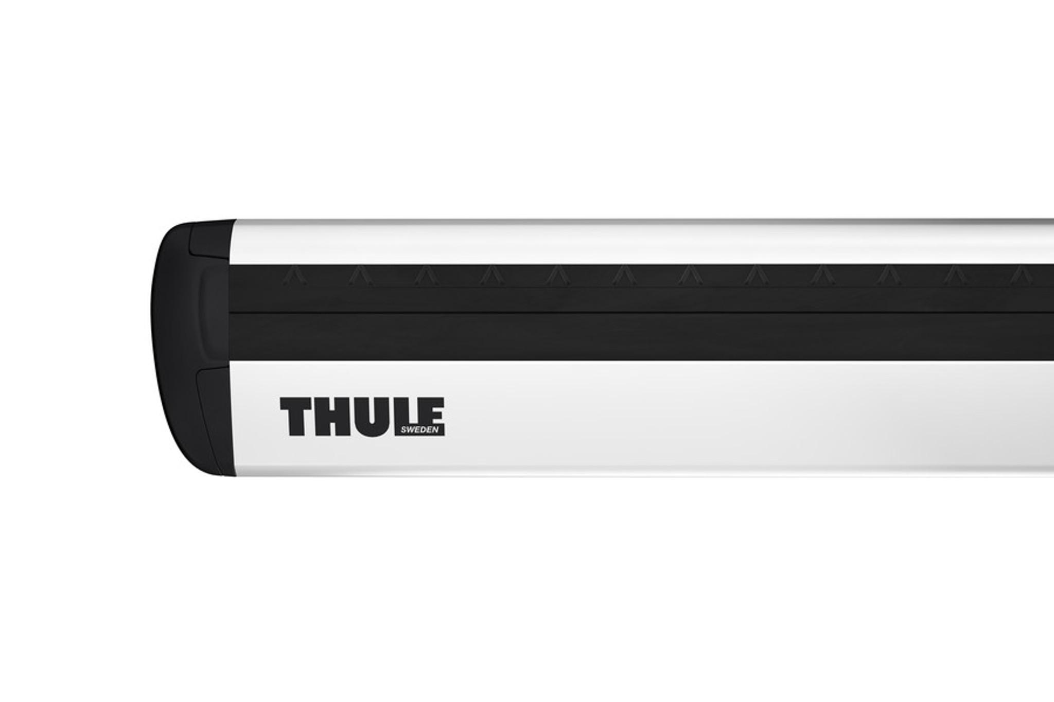 Thule WingBar Evo 135 (53