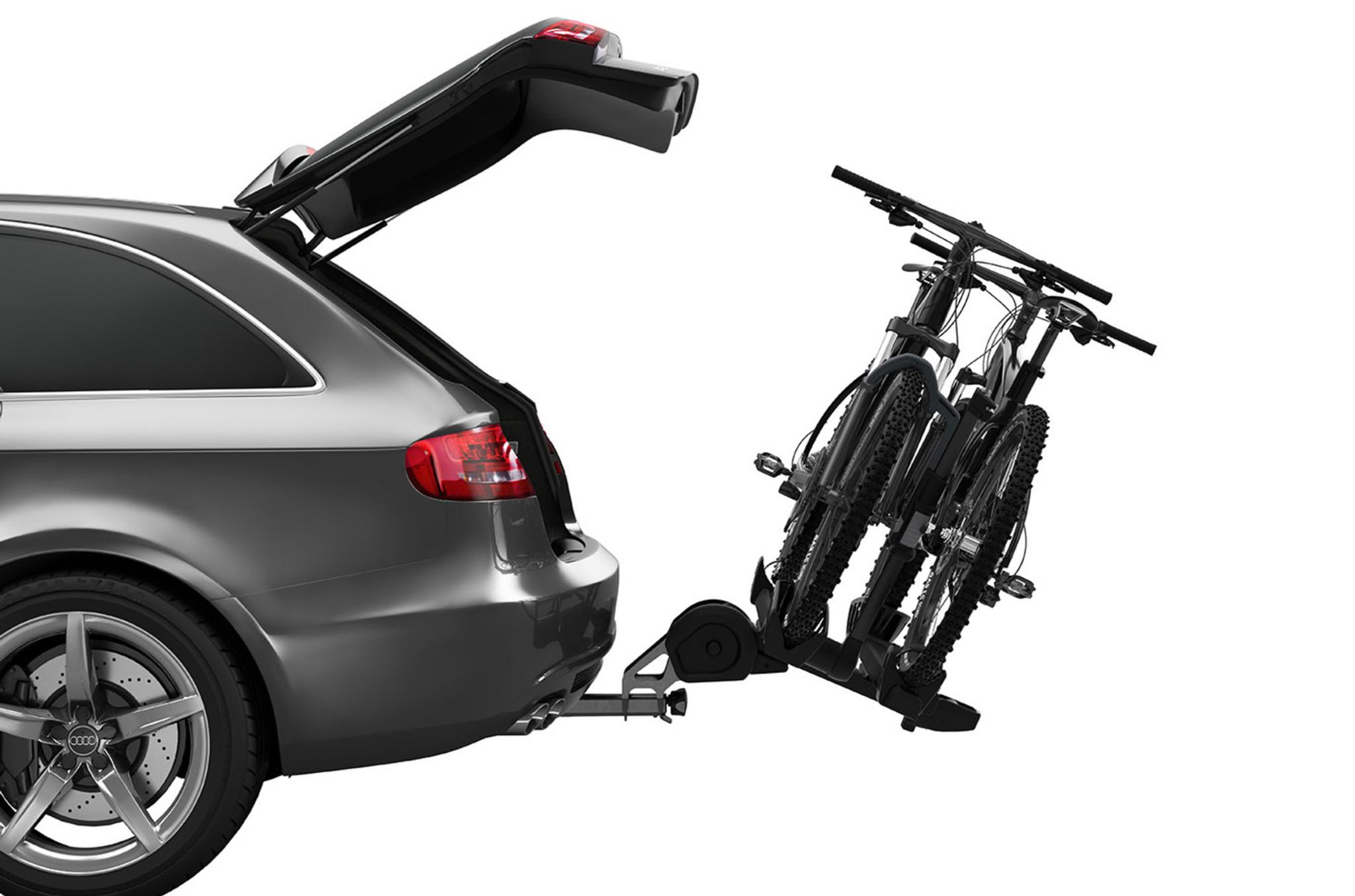 Choosing the Right Thule Bike Rack