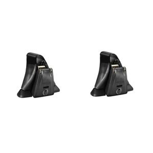 set of 2 yakima q towers