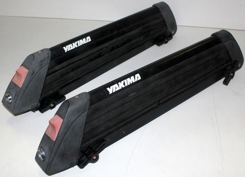 Yakima ButtonDown 4 - Ski Snowboard Rack - Used