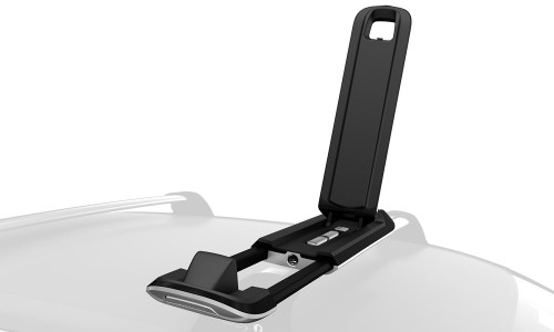 whispbar kayak roof rack j-cradle