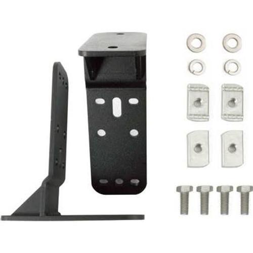 rhino-rack 31104 foxwing tracklander bracket kit