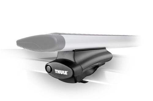 thule 450R rapid crossroad foot pack