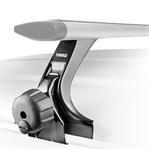 Thule 300R Rapid Gutter Low Foot Pack