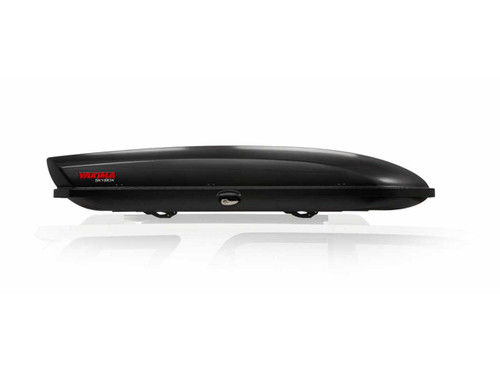 yakima skybox 12 carbonite side view