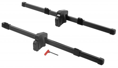 thule short roofline adapter 477