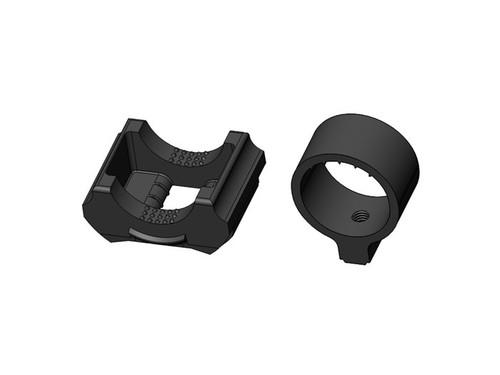 RoundBar Adapter & Seat
