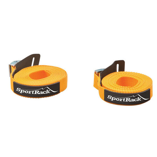 sportrack 12 foot universal tie down straps