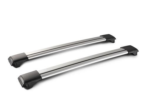 whispbar s43 rail bar