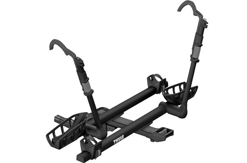 "9035xt thule t2 pro xt black 1.25"" hitch bike rack"