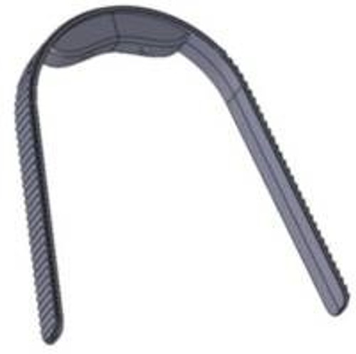 8880292 whispbar replacement short wheelstrap