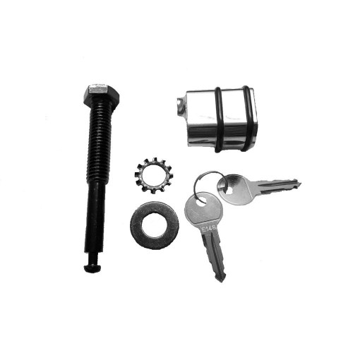 1061 rockymounts lock pod and hitch pin