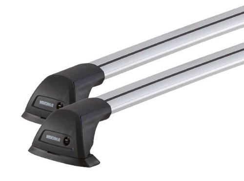 yakima flushbar XL, silver