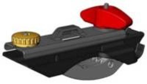 rocket box pro cargo box mounting hardware