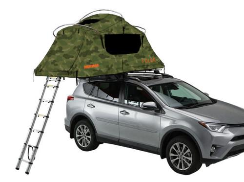 Yakima x Poler SkyRise medium tent