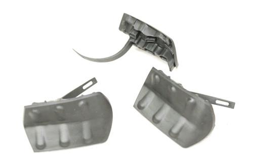 Yakima Replacement ZipStrip Cradle Pads 8880577
