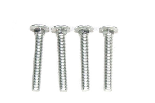 "Yakima Replacement 5/16"" x 2-1/4"" Carriage Bolts 8880010"