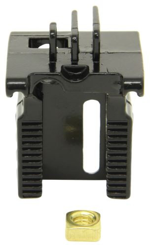 Yakima RailGrab Replacement Claw Base w/ Brass Nut 8880279