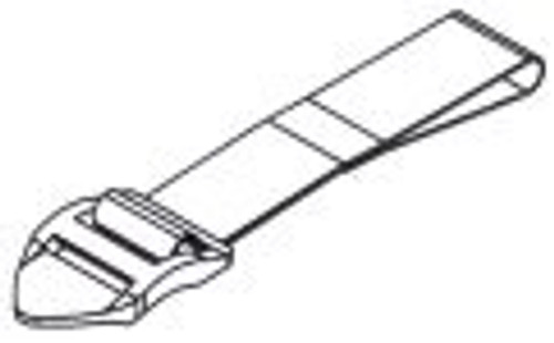 BeddyJo Replacement Single Lower Strap - 8820142