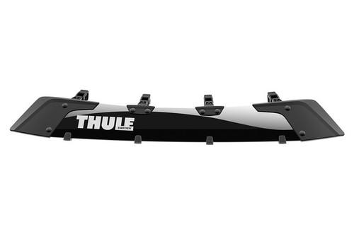 thule airscreen wind fairing
