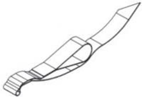 BeddyJo Replacement Single Upper Strap - 8820143